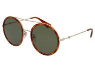 Sonnenbrillen Rund - Gucci GG0061S-002