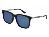 Sonnenbrillen Wayfarer - Gucci GG0078SK-001