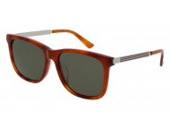Sonnenbrillen Wayfarer - Gucci GG0078SK-005