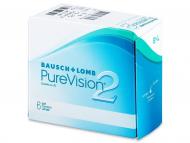 kontaktlinsen - PureVision 2