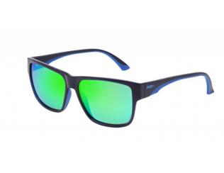 Wayfarer Sonnenbrillen - Puma PU0014S 005
