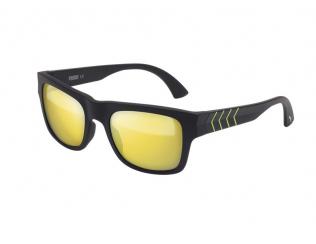 Wayfarer Sonnenbrillen - Puma PU0038S 002