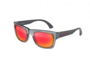 Wayfarer Sonnenbrillen - Puma PU0038S 005