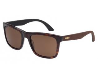 Wayfarer Sonnenbrillen - Puma PU0040S 003
