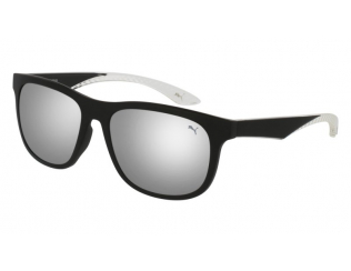 Wayfarer Sonnenbrillen - Puma PU0100S 003