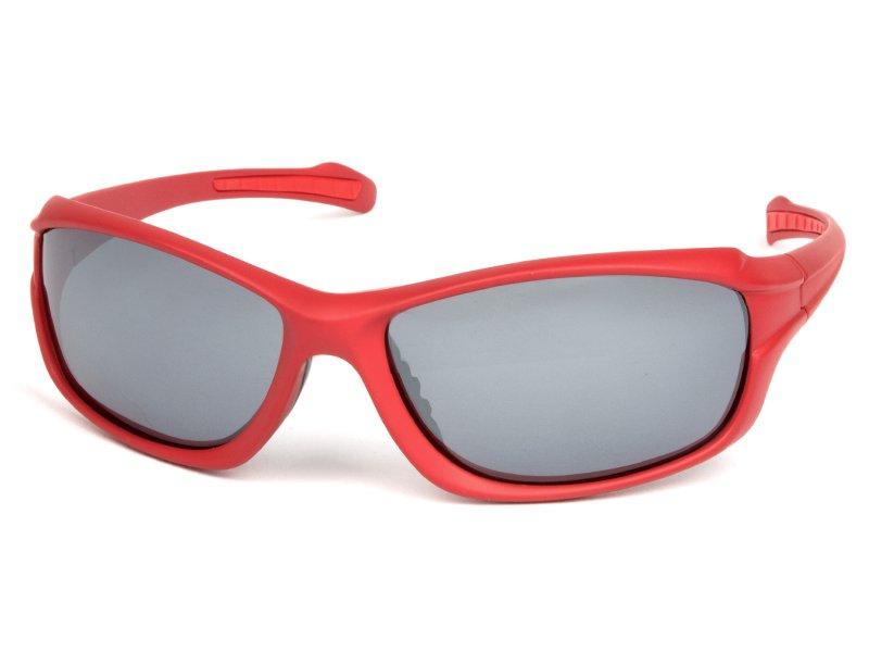 Sonnenbrille Sport red