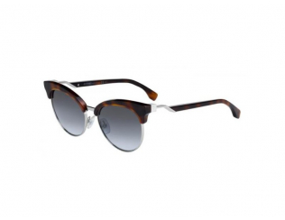 Sonnenbrillen Fendi - Fendi FF 0229/S 086/GB