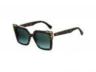 Sonnenbrillen Fendi - Fendi FF 0260/S C9K/EQ
