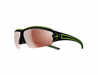 Sonnenbrillen Rechteckig - Adidas A167 00 6050 Evil Eye Halfrim Pro L