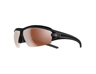 Sonnenbrillen Rechteckig - Adidas A167 00 6072 Evil Eye Halfrim Pro L