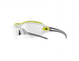 Damen Sonnenbrillen - Adidas A181 00 6092 EVIL EYE HALFRIM PRO L