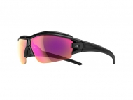 Sonnenbrillen Rechteckig - Adidas A181 00 6099 EVIL EYE HALFRIM PRO L