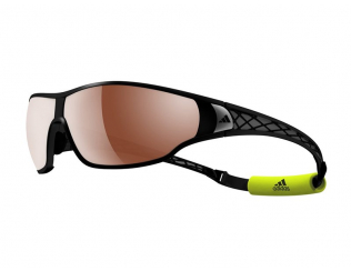 Sonnenbrillen Rechteckig - Adidas A189 00 6050 Tycane Pro L