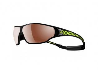 Sonnenbrillen Rechteckig - Adidas A189 00 6051 Tycane Pro L