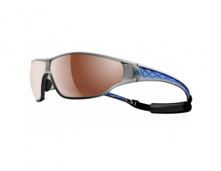 Sonnenbrillen Rechteckig - Adidas A190 00 6053 Tycane Pro S