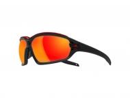 Sonnenbrillen Rechteckig - Adidas A193 00 6050 EVIL EYE EVO PRO L