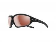 Sonnenbrillen Rechteckig - Adidas A193 00 6051 EVIL EYE EVO PRO L