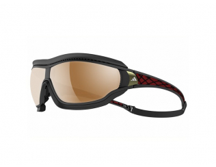 Sonnenbrillen - Adidas A196 00 6050 TYCANE PRO OUTDOOR L