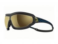 Brillen - Adidas A196 00 6051 TYCANE PRO OUTDOOR L