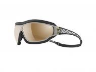 Sonnenbrillen Rechteckig - Adidas A196 00 6054 TYCANE PRO OUTDOOR L