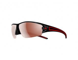 Damen Sonnenbrillen - Adidas A402 00 6050 EVIL EYE HALFRIM L