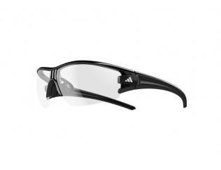 Sonnenbrillen Rechteckig - Adidas A402 00 6066 Evil Eye Halfrim L