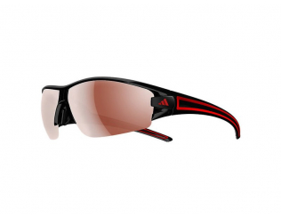 Sonnenbrillen Rechteckig - Adidas A412 00 6050 Evil Eye Halfrim XS