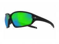 Sonnenbrillen Rechteckig - Adidas A418 00 6050 EVIL EYE EVO L