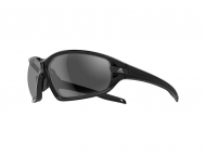 Sonnenbrillen Rechteckig - Adidas A419 00 6058 EVIL EYE EVO S
