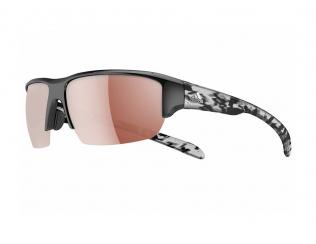 Sonnenbrillen Adidas - Adidas A421 00 6061 KUMACROSS HALFRIM