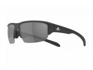 Sonnenbrillen Rechteckig - Adidas A421 00 6063 KUMACROSS HALFRIM