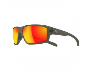 Sonnenbrillen - Adidas A424 00 6057 KUMACROSS 2.0