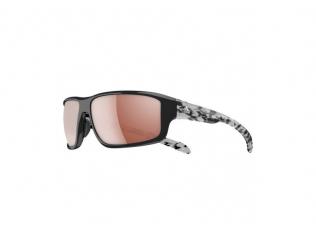 Sonnenbrillen Rechteckig - Adidas A424 00 6061 KUMACROSS 2.0