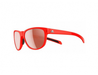 Sonnenbrillen - Quadratisch - Adidas A425 00 6054 WILDCHARGE