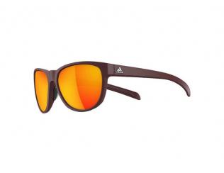 Sonnenbrillen - Quadratisch - Adidas A425 00 6058 WILDCHARGE