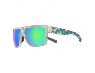 Sonnenbrillen Quadratisch - Adidas A427 00 6061 3MATIC