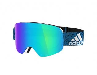 Skibrillen - Adidas AD80 50 6051 BACKLAND
