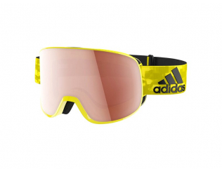 Skibrillen - Adidas AD81 50 6052 PROGRESSOR C